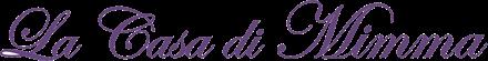 La Casa di Mimma Logo